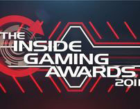 Inside Gaming Awards 2011