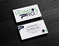 Home Maintenance Contractor Branding