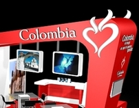 Stand Colombia es Pasión