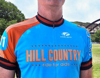 Hill Country Ride for AIDS – 2011 Campaign