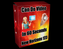 Can Do Video in 60 Seconds