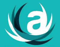 Al-Asfour Branding