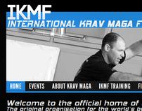 IKMF - Krav Maga Federation UK