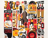 Jazzgrafía