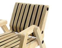 Tapir Chair - 2006