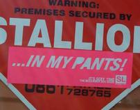 SL...In my pants!