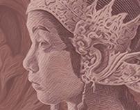 Graphic Design: Wajah Nusantara 2017
