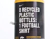 Nike National Team Shirt 2010 - Press Pack