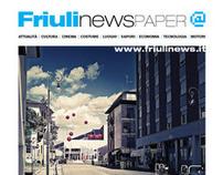 Friuli Newspaper Journal