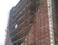 2500 IT Building - India