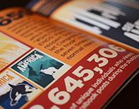 NPCA: Annual Reports