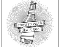 Soweto pepsi