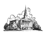 Classical Pen and Ink