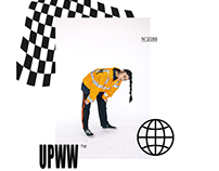 Lookbook - U.P.W.W