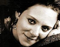 Portraits of Kvjetinka