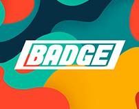 BADGE | Branding