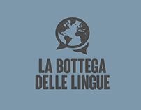 Brand La Bottega delle Lingue