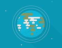 Animated infographic videos