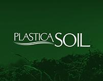 Plastica Soil - Logo Design