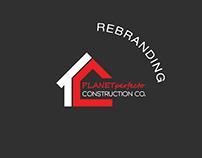 PLANET PECFECTO - Branding