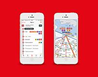 Tourist Amsterdam app