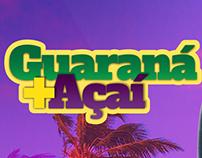 Marajá - Guaraná e Açaí