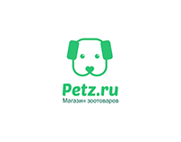 Логотип Petz.ru