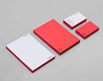 Design Partners Identity & Website Design