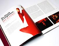 Skene | Revista Cultural