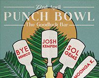 Punch Bowl poster