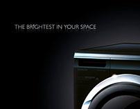 The Brightest• Hitachi / 2013