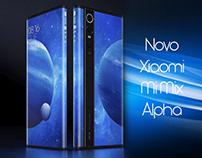 Campanha XIAOMI- Mi Mix Alpha