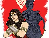Wonder Woman Day 2017