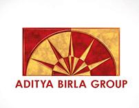 Aditya Birla Group | Brand refreshment & Communication