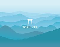 Spa logo redesign