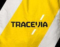 Tracevia - rebranding