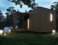 Summer House Visualizations