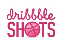 My Dribbble shots