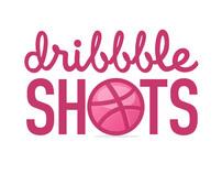 My Dribbble shots