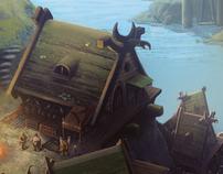 Revista Recreio :: Vikings