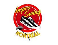 Impro Swing Montréal - Campagne Réseaux sociaux