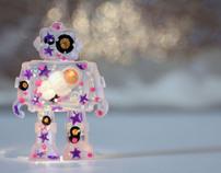 New Zenith Robot