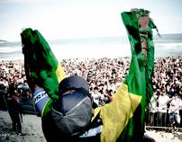 Billabong Rio Pro Surf 2011