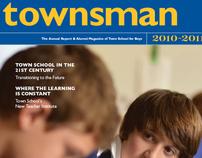Town School Magazine