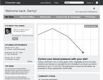 WellLife Health Portal
