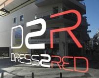 Dress2red