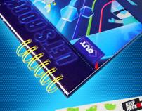 2012 Notebook