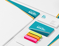 Thornleigh Sixth Form | Branding / Corporate Identity