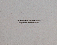 PLANNING URBANISMO