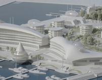 Marina Development - Saint Petersburg